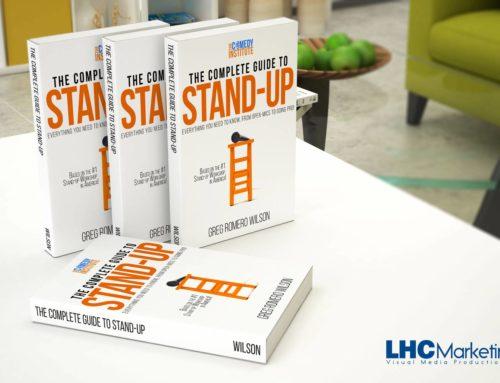Book Cover Mockups – Graphic Design